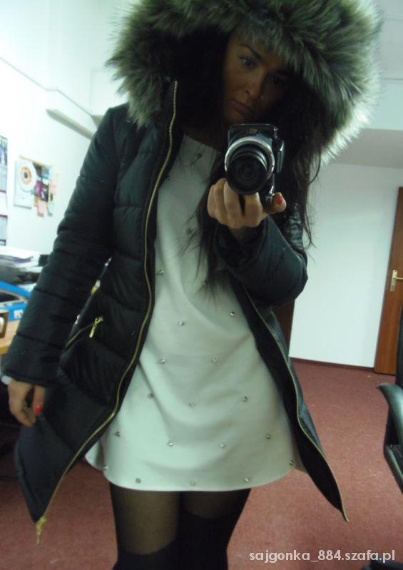 Zimowa kurtka Ragazza