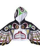 Bluza Jeremy Scott for Adidas 34 36 totem