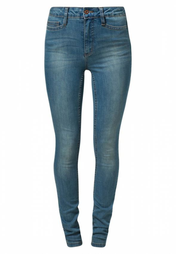 Ubrania Vero Moda WONDER JEGGINGS r 42 L XL