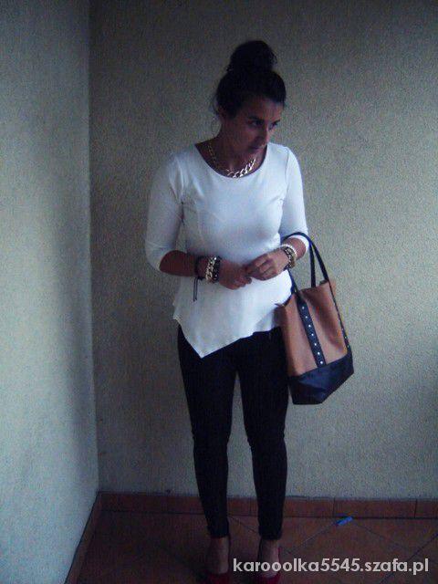 Eleganckie black and white