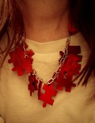 red puzzles...