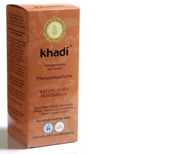 henna khadi orzechowy brąz nowa wysyłka gratis