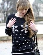 Sweterek norweski