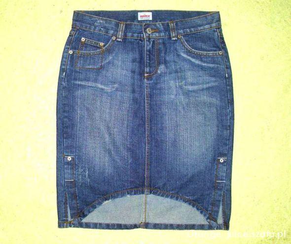 Spódnice Jeansowa spódnica