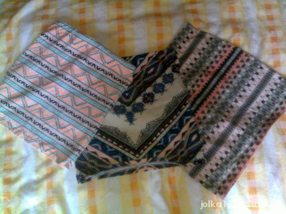 Spódnice Azteckie xD