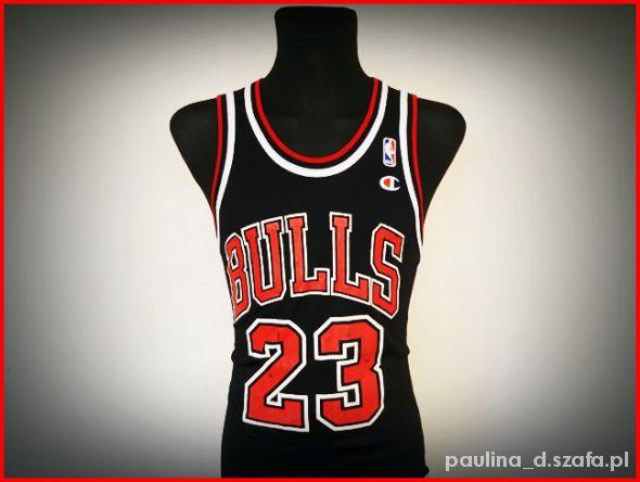 Koszulka Champion Chicago Bulls Jordan s 23...