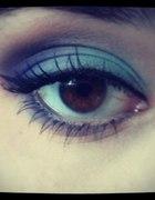niebiesko i mgliście