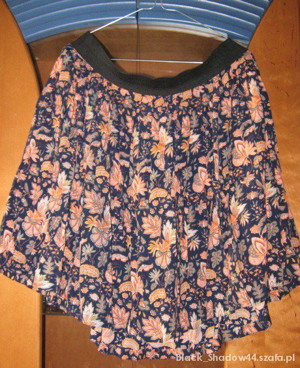 Spódnice rozkloszowana spódnica od l do xxl
