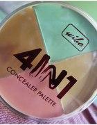 4IN1 Concealer palette...
