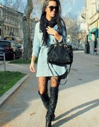 Lovely look...