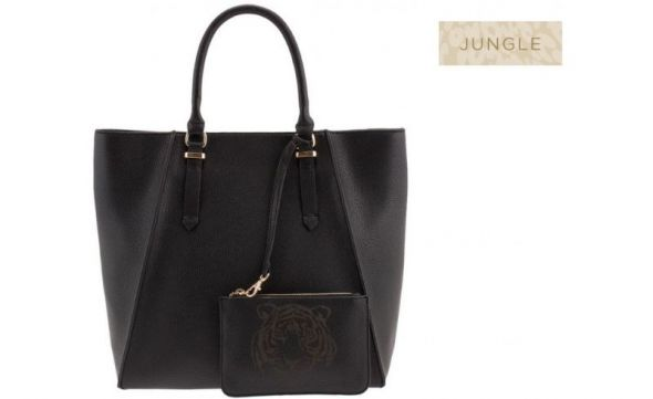 Parfois Shopper Jungle...