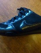 Buty czarne nike roz 39