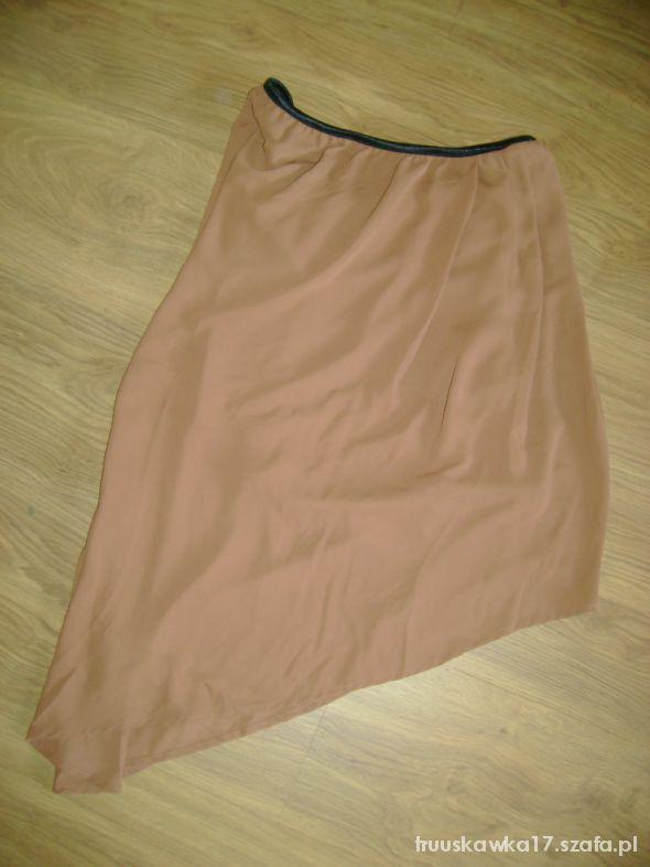 Spódnice Bereshka 38 asymetryczna