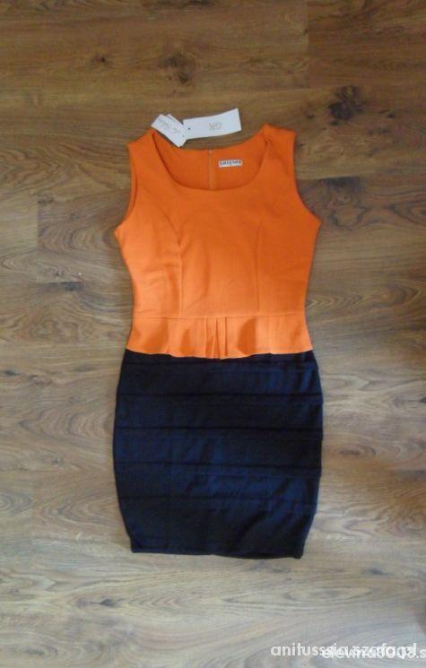 Rewelacyjna sukienka 38M