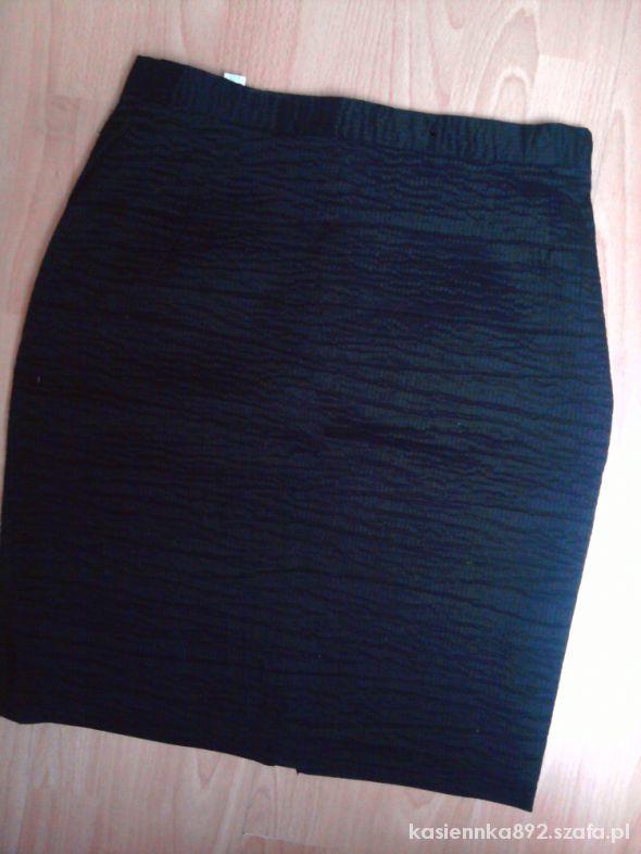 Spódnice Czarna spodniczka rozmiar M