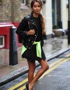 sin sincerley london fashion week...