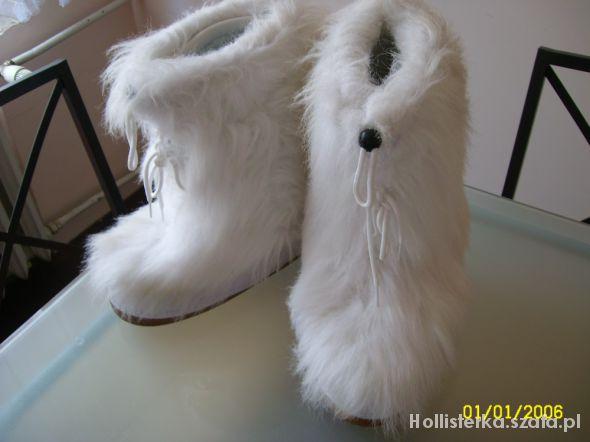 moonboots śniegowce muklooki 39 40