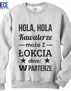 bluza Hola Hola