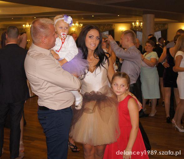 Na specjalne okazje weselnie