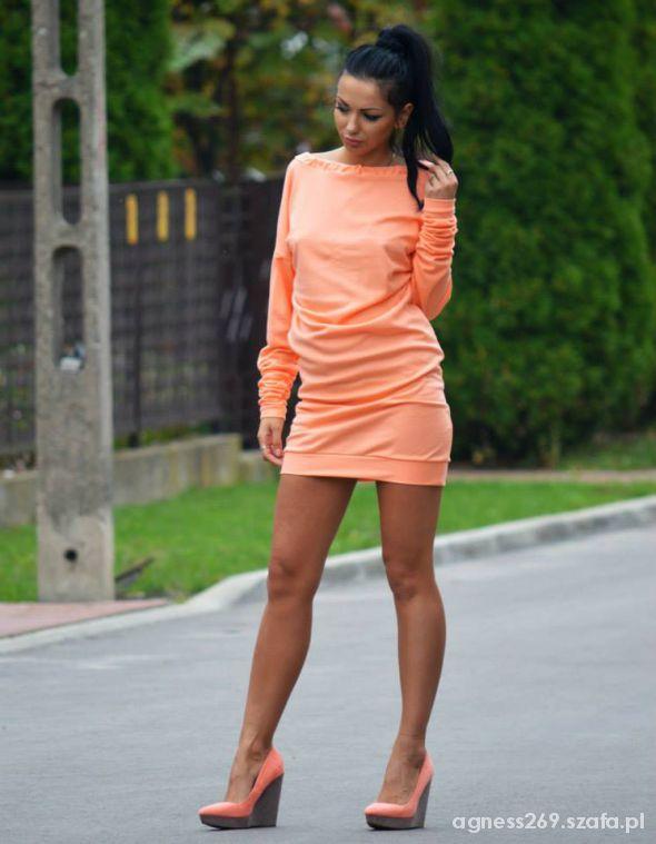 Suknie i sukienki Cudna