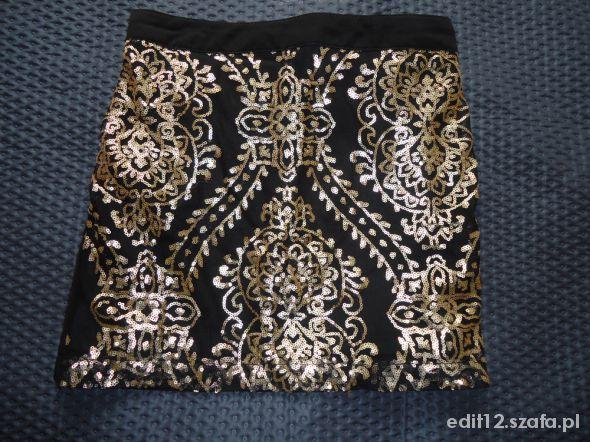 Spódnice Spódnica stradivarius