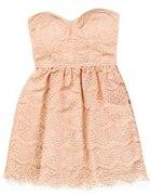 sukienka gorsetowa amisu