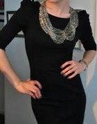 sukienka top shop bufki zip 36...