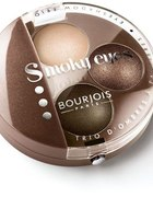 Bourjois Trio Smoky Eyes 04 Nude Ingenu