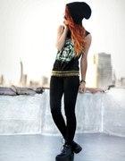 Rockowo wild style