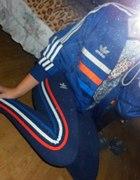 adidas bluza i legginsy