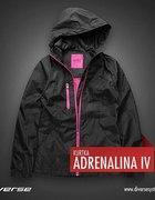 diverse kurtka adrenalina IV...