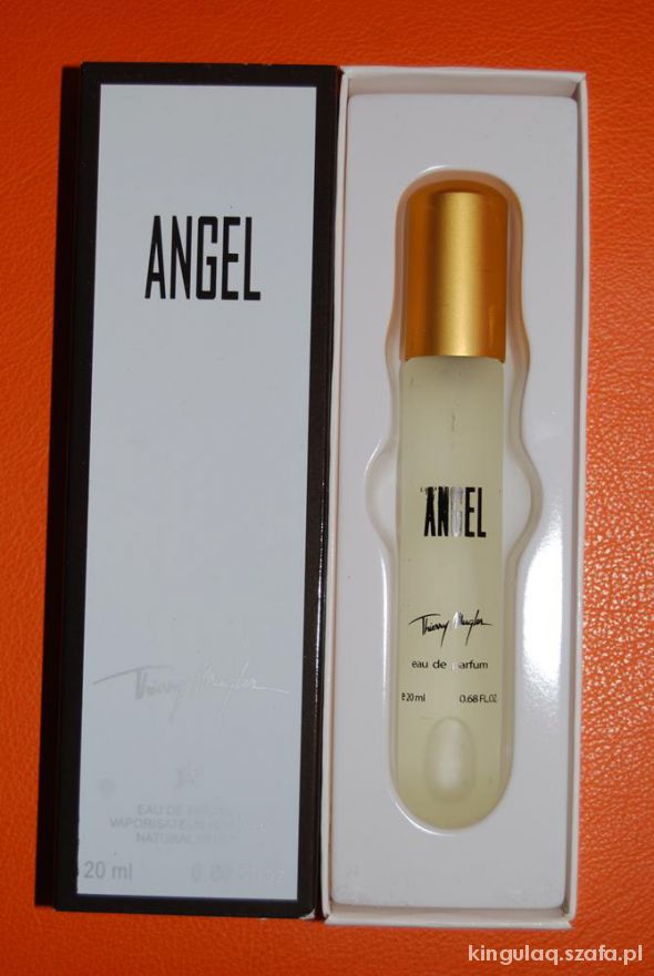 THIERRY MUGLER ANGEL 20ML DAMSKIE