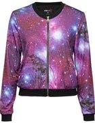 Bluza kurtka cosmos galaxy new yorker kosmos