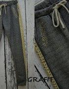 spodnie dresowe dzety