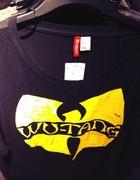 koszulka WU TANG CLAN h&m