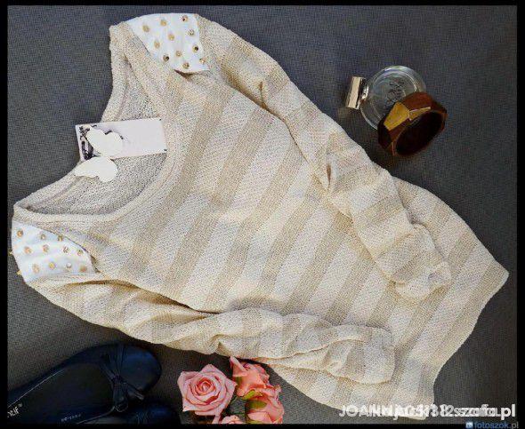Szukam sweterka rozm S M