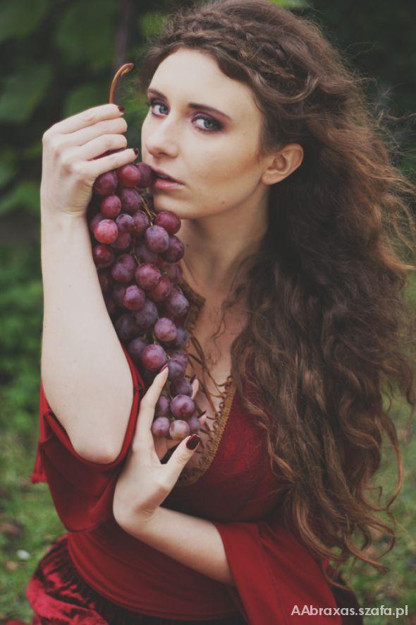 Romantyczne Dzikie Wino