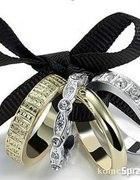 Zestaw pierścionków AVON