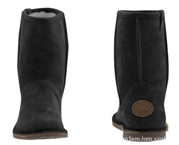 Ukochane zimowe buty niezastapione EMU