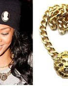 The Lion Queen Necklace