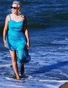 Wypad nad morze i morska stylizacja