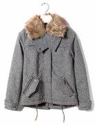 płaszcz kurtka pull&bear NOWY