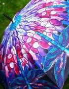 Parasol Ważki