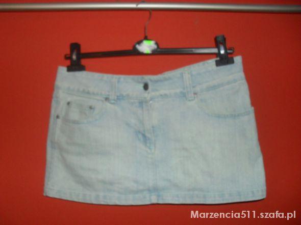 Spódnice Spódniczka mini NEW LOOK