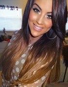 makijaz i fryzurka