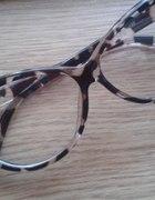 okulary kocie zerówki panterka cena z przesyłką