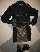 Styl mundurowy