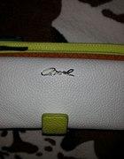 Portfel lub mała torebka