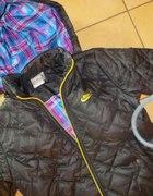 Nowa kurtka NIKE pikowana M