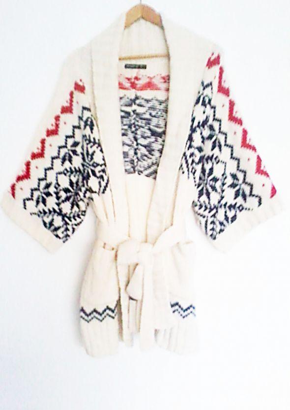 Norweskim Z Wierzchnia pl Odzież Szafa Cena W Wysyłką Sweter Stylu qnRW4AEx6B